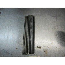 11G110 Push Rods 1998 MerCruiser 3.0
