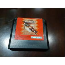 Al Michaels Announces HardBall III (Sega Genesis, 1993) Cartridge only