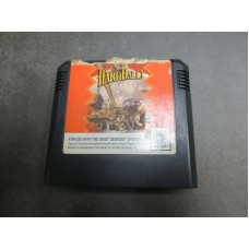 HardBall (Sega Genesis, 1991)