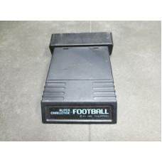 Super Challenge Football (Atari 2600, 1982)