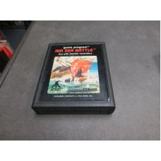 Air Sea Battle (Atari 2600, 1981)