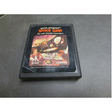 Space War (Atari 2600, 1978)
