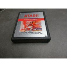 RealSports Baseball (Atari 2600, 1982)