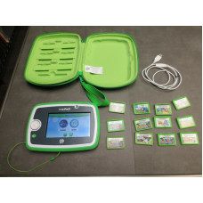 Leapfrog LeapPad3 with carrying case and many games