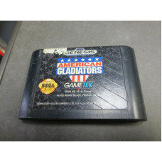American Gladiators (Sega Genesis, 1992)