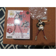 Fleet Girls Collection KanColle Collectible Figure
