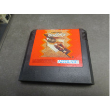 Al Michaels Announces HardBall III (Sega Genesis, 1993)