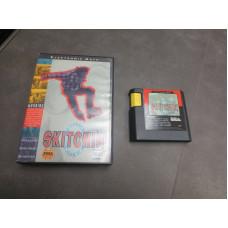 Skitchin' (Sega Genesis, 1993)