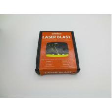 Laser Blast (Atari 2600)
