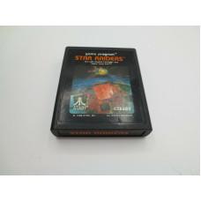 Star Raiders (Atari 2600, 1982)