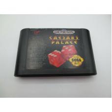 Caesars Palace (Sega Genesis, 1993)