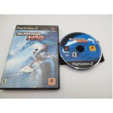 Surfing H3O (Sony PlayStation 2, 2000)