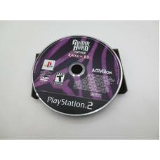 Guitar Hero Encore: Rocks the 80s (Sony PlayStation 2, 2007)