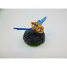 Skylanders Series 1 Spyro's Adventure Figure  Sparx Dragonfly E1122a