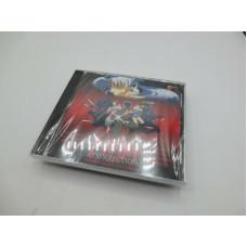 Ninja Resurrection (Original Soundtrack) by Original Soundtrack (CD, Nov-2005,