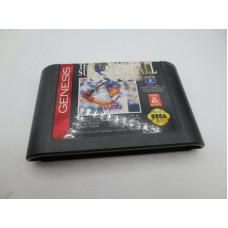 Tecmo Super Baseball (Sega Genesis, 1994)