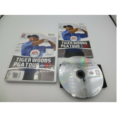 Tiger Woods PGA Tour 07 (Nintendo Wii, 2007)   Complete in Box - CIB