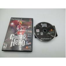 Guitar Hero (Sony PlayStation 2, 2006)