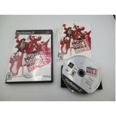 High School Musical 3: Senior Year Dance (Sony PlayStation 2, 2008)