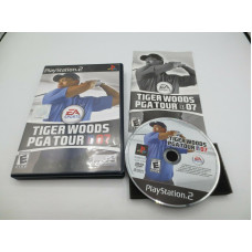 Tiger Woods PGA Tour 07 (Sony PlayStation 2, 2006)