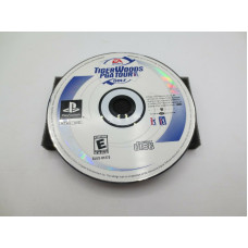 Tiger Woods PGA Tour 2001 (Sony PlayStation 1, 2000)