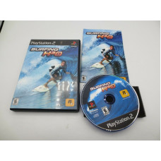 Surfing H3O (Sony PlayStation 2, 2000)  Complete in Box - CIB