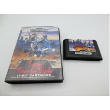 Super Thunder Blade (Sega Genesis, 1989)