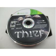 Thief (Microsoft Xbox 360, 2014)