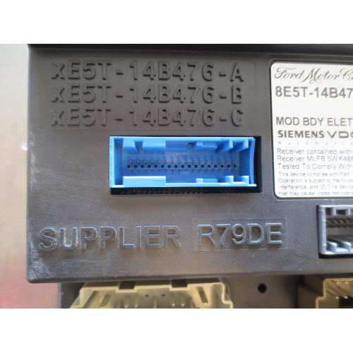 grj416 fusebox 2008 lincoln mkz 3 5 8est14b476cd