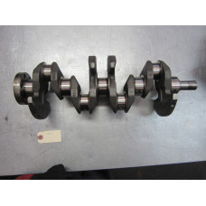 #A103 Crankshaft Standard 2012 Ford Focus 2.0 1S7G6303CF