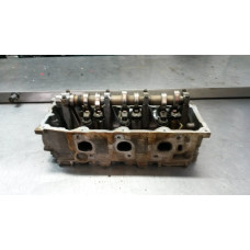 #CC03 Left Cylinder Head 2006 Jeep Grand Cherokee 3.7 53020983AD