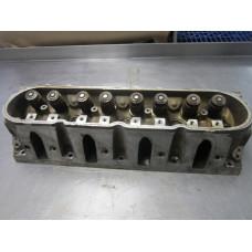 #CTO7 Cylinder Head 2003 Chevrolet Suburban 2500 6.0 317