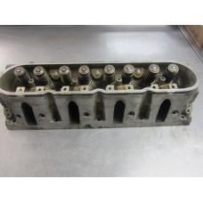 #CW02 Cylinder Head 2003 Chevrolet Suburban 2500 6.0 317