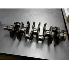 #CS04 Crankshaft Standard 2012 Mitsubishi Galant 2.4