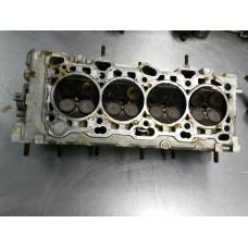 #CQ02 Cylinder Head 2012 Mitsubishi Galant 2.4