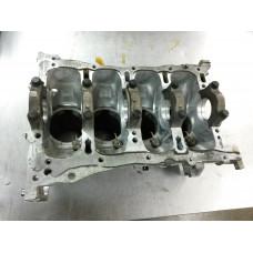 #BMB11 Bare Engine Block 2015 Kia Optima 2.4