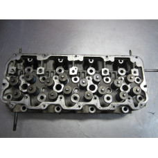 #GS02 Right Cylinder Head 2008 CHEVROLET SILVERADO 2500 HD 6.6