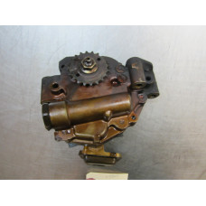 01B105 ENGINE OIL PUMP 2002 TOYOTA CAMRY 2.4