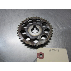 01B114 EXHAUST CAMSHAFT TIMING GEAR 2002 TOYOTA CAMRY 2.4