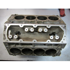 #BLN41 BARE ENGINE BLOCK NEEDS BORE 2011 GMC SIERRA 1500 5.3