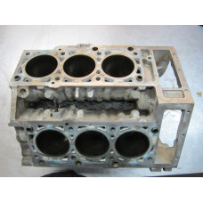 #BKM35 ENGINE BLOCK BARE 2009 DODGE AVENGER 2.7