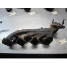 01K016 LEFT EXHAUST MANIFOLD 2006 FORD F-150 5.4 3L3E9431CE