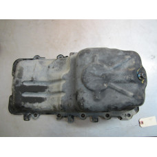 01Q010 ENGINE OIL PAN 2012 FORD F-150 5.0 BR3E6675AC