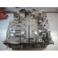 #BLQ14 BARE ENGINE BLOCK 2015 SUBARU FORESTER 2.5