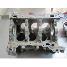 #BLQ32 ENGINE BLOCK BARE 2009 CHEVROLET TRAVERSE 3.6 12601922