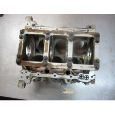 #BKD11 BARE ENGINE CYLINDER BLOCK 2005 KIA OPTIMA 2.7 2110037300