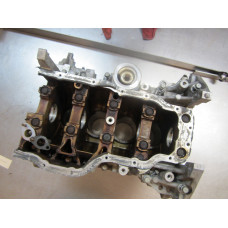 #BLK18 BARE ENGINE BLOCK 2013 HYUNDAI ELANTRA 1.8