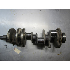 #GA03 CRANKSHAFT 2010 GMC YUKON 5.3 12552216