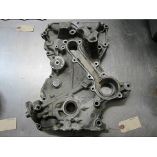 02W102 ENGINE TIMING COVER 2010 SMART FORTWO 1.0