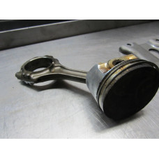 02W111 PISTON WITH CONNECTING ROD STANDARD SIZE 2010 SMART FORTWO 1.0